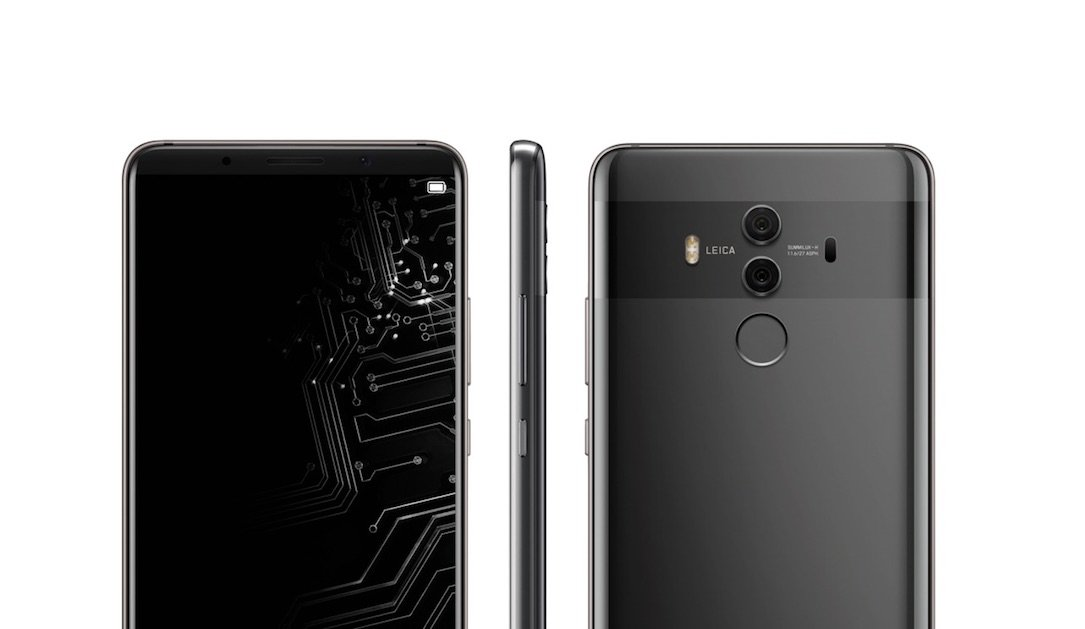 Android Huawei mate mate 10 pro Porsche stift