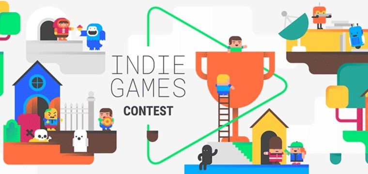 Android games Google indie Spiele