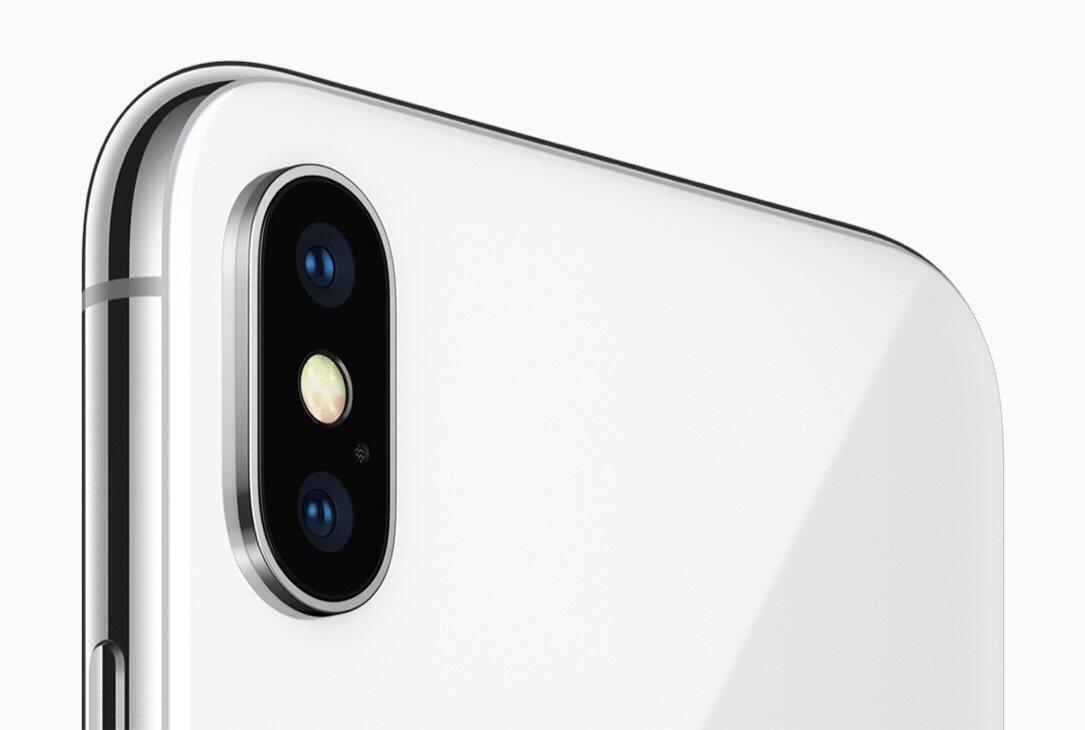 2019 3d sensor Apple iOS iphone Kamera