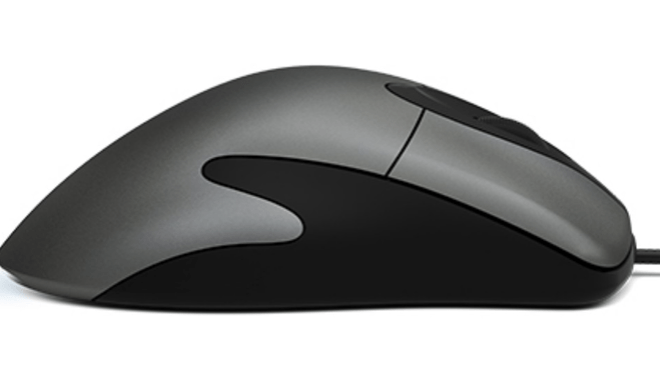 Microsoft bringt Maus-Klassiker zurück — Microsoft Classic IntelliMouse