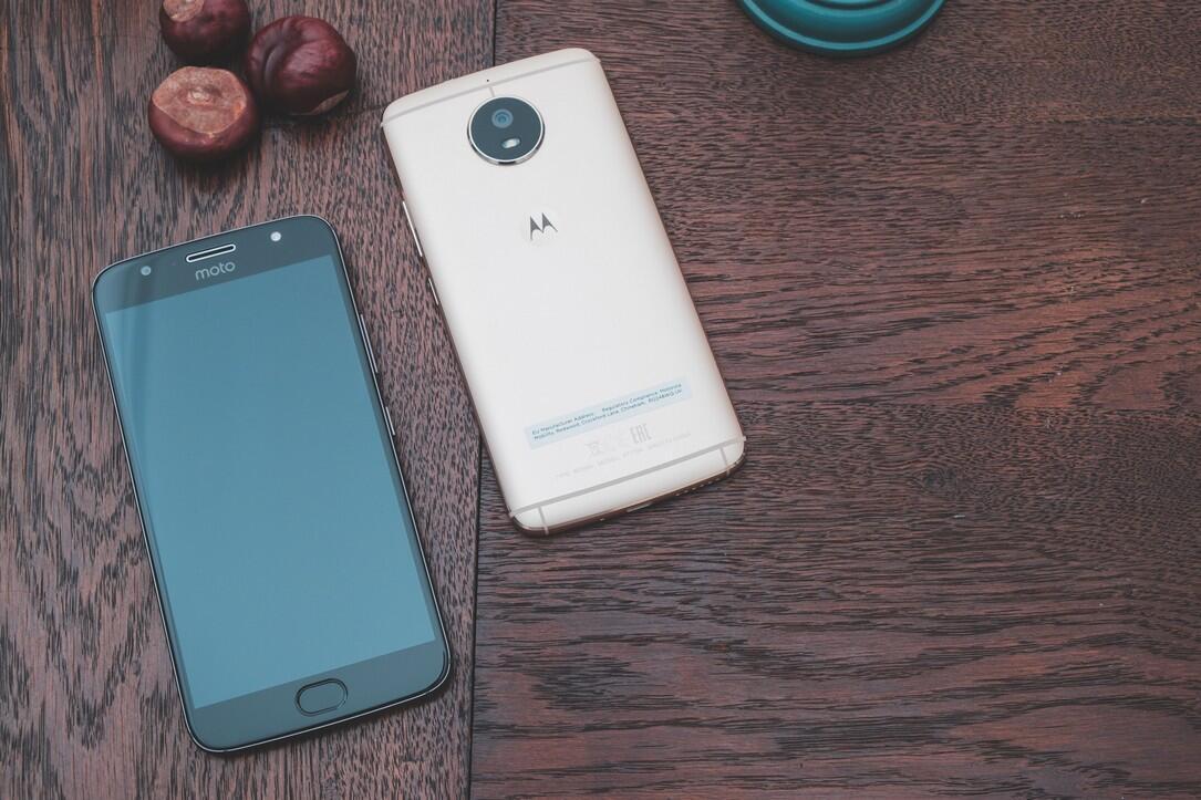 1 a aff Android lenovo Moto G5S Moto G5S Plus Motorola Nougat review test