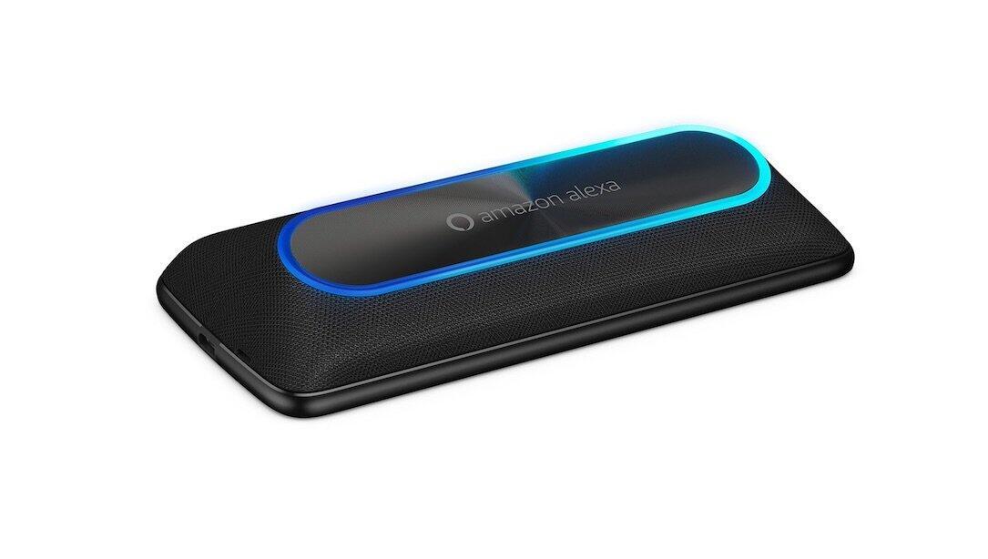 aff alexa amazon Android Google moto Motorola Speaker