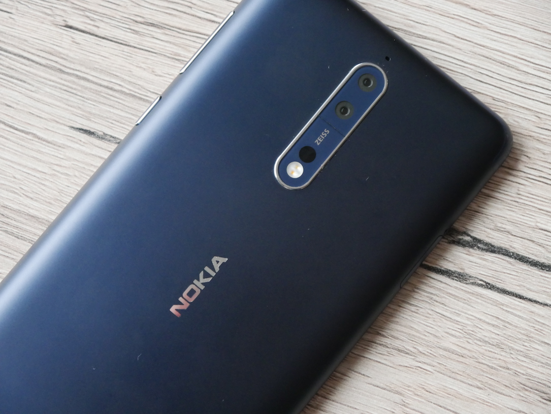 Android hmd global MWC2018 Nokia