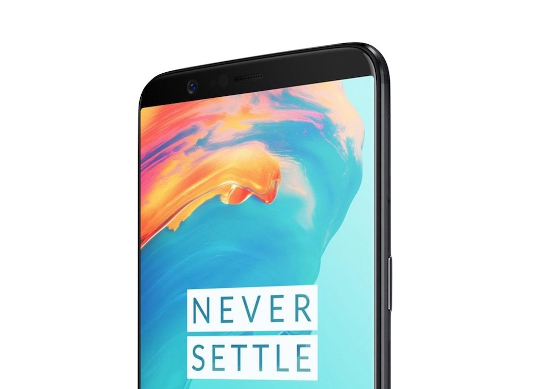 1 Android oneplus oneplus 5t qi Wireless Charging