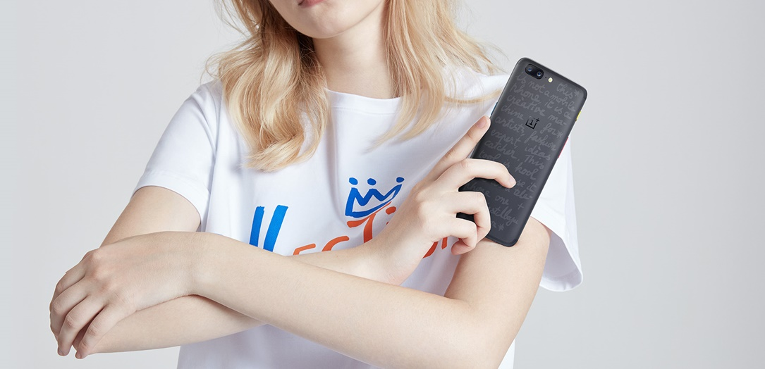 Android oneplus oneplus 5