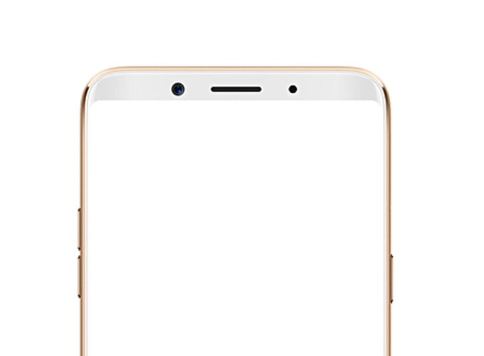 Android Display f5 oppo