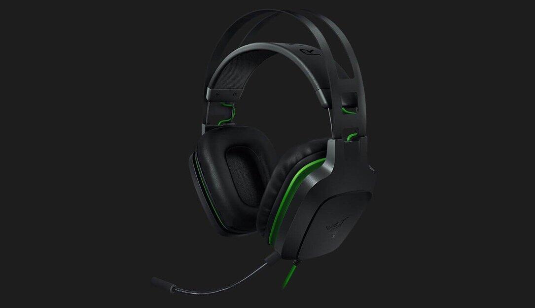 Gaming-Headset Headset razer Razer Electra V2