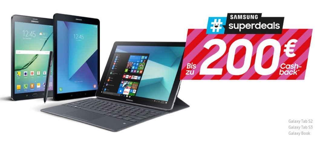 aff Android deal Samsung Windows