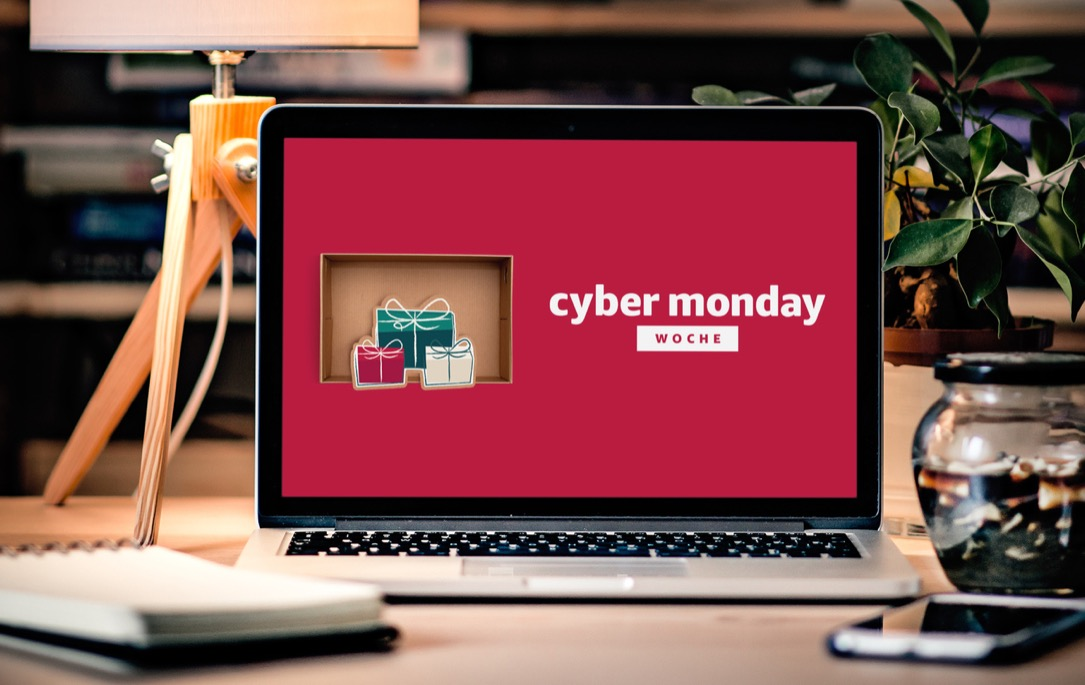 aff amazon Cyber Monday Woche deal