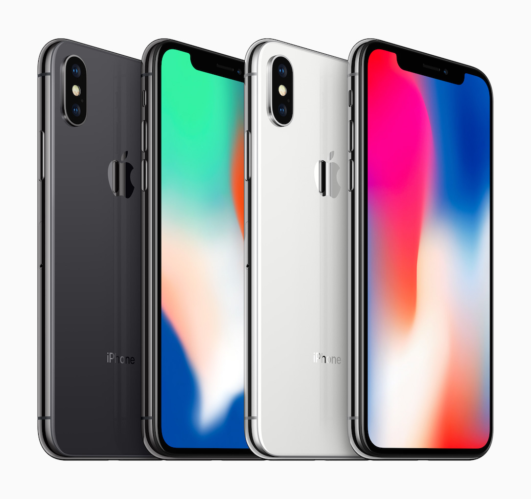 Apple iOS iphone iphone x review test