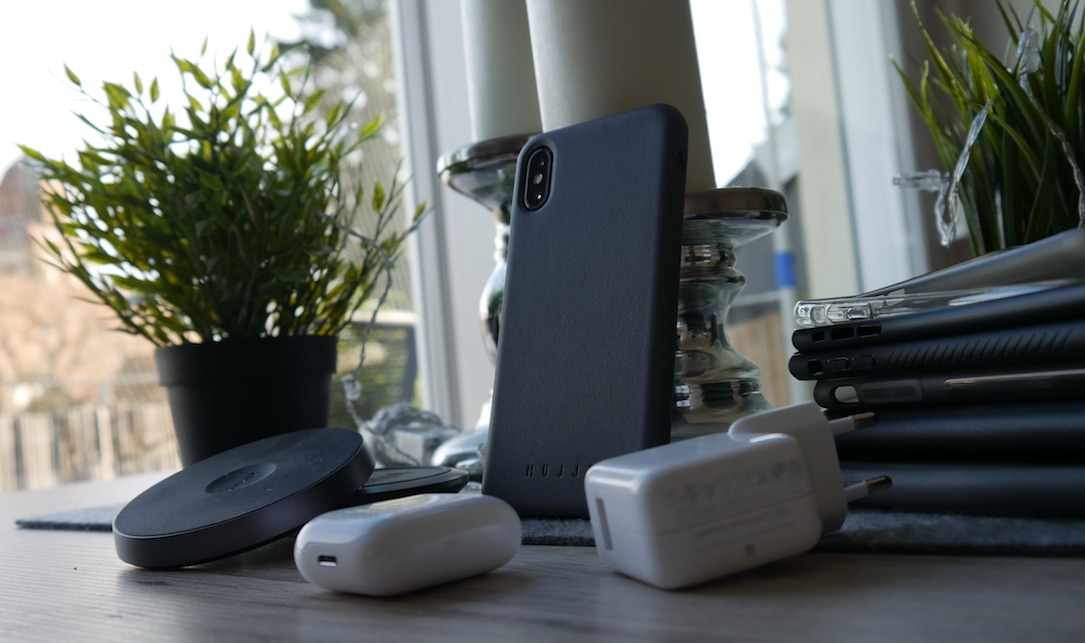 1 aff Apple hülle iphone iphone x qi tipps zubehör