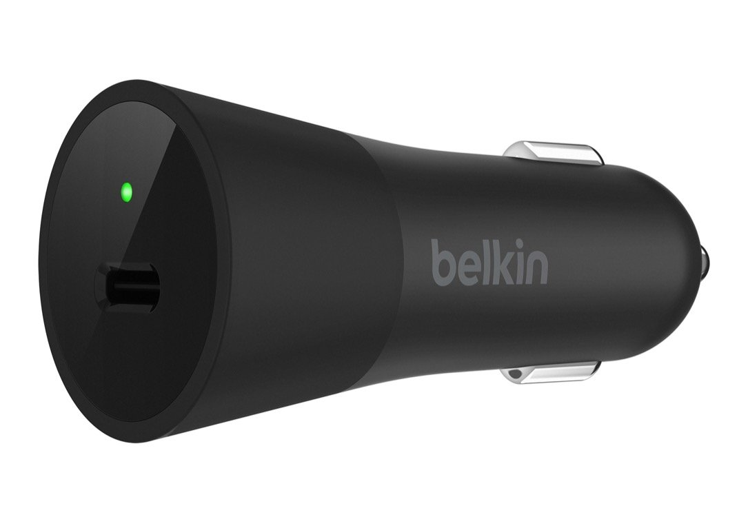 aff Apple Belkin iphone USB-C
