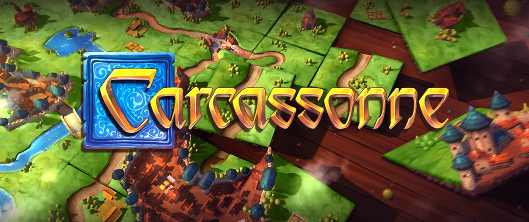 Android Carcassonne Google steam
