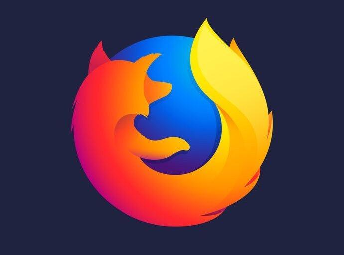Apple Browser firefox iOS Update