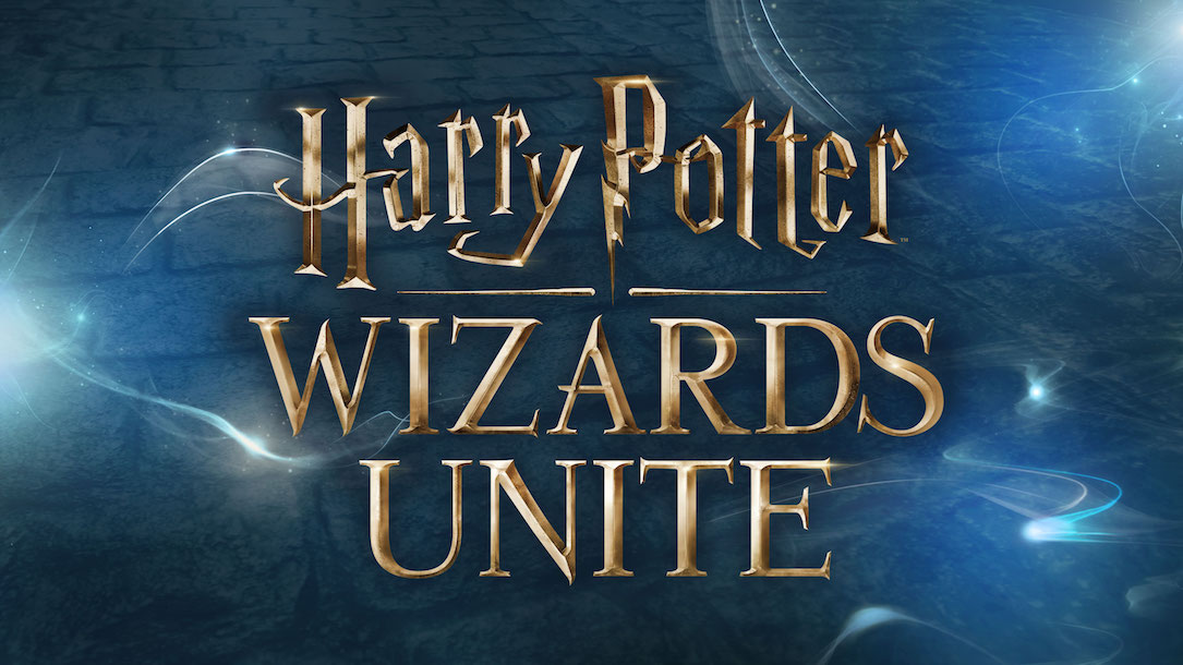 Android Apple AR Google harry potter Harry Potter: Wizards Unite iOS niantic