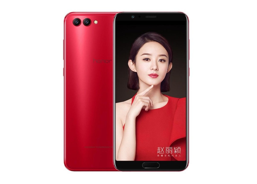1 Android Honor honor 9 pro Honor V10
