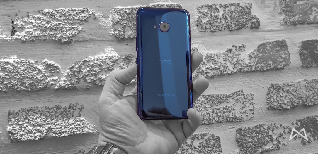 aff Android HTC HTC U11 Life