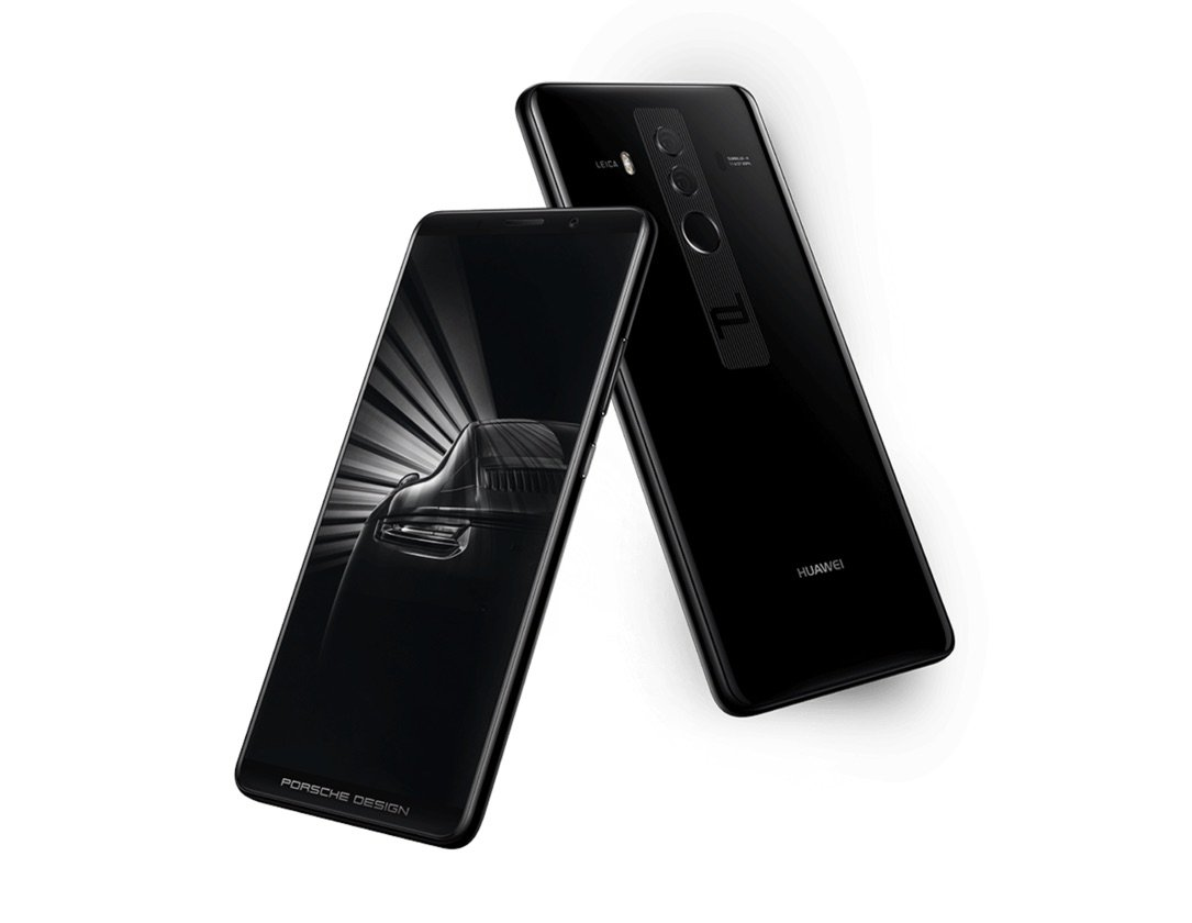 aff Android Huawei mate mate 10 porsche design Pro