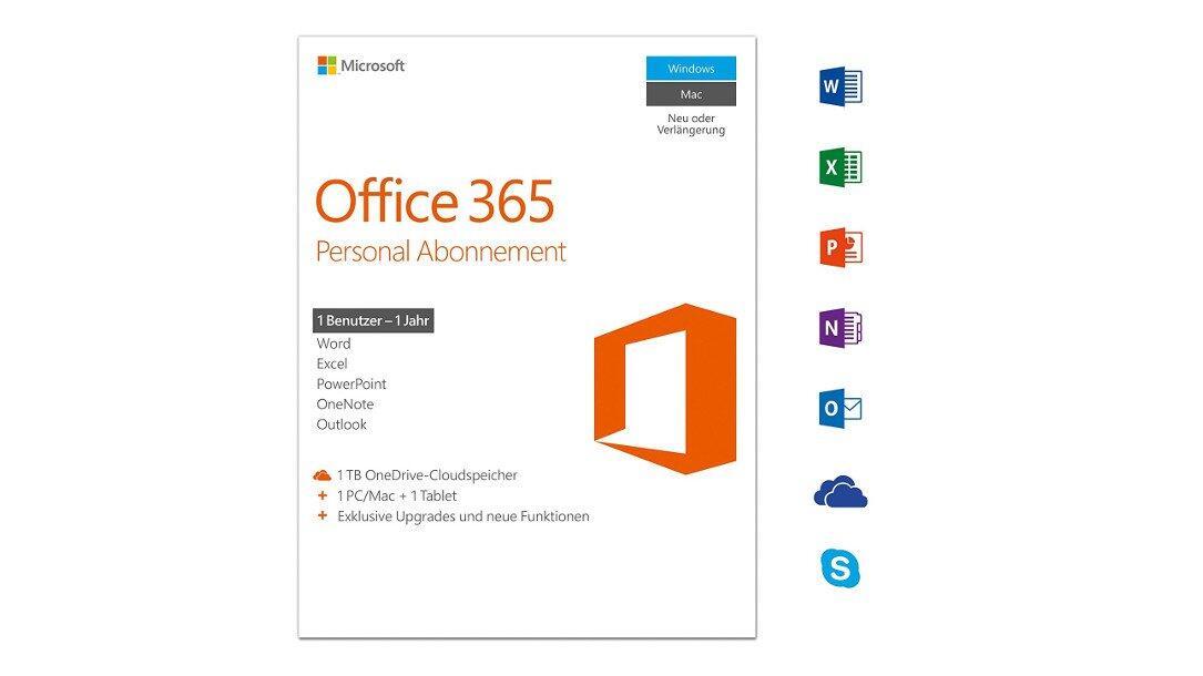 mirosoft Office 365