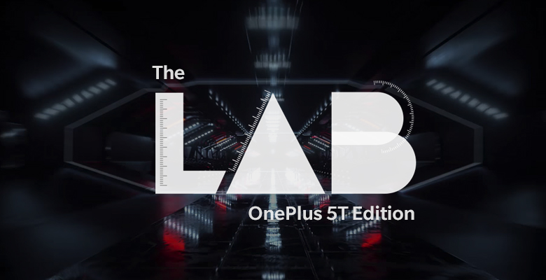 Android oneplus oneplus 5t The Lab
