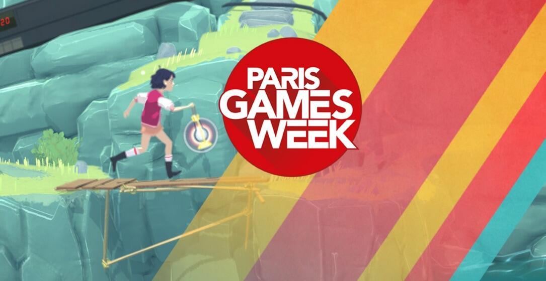 paris games week playstation ps4 Sony