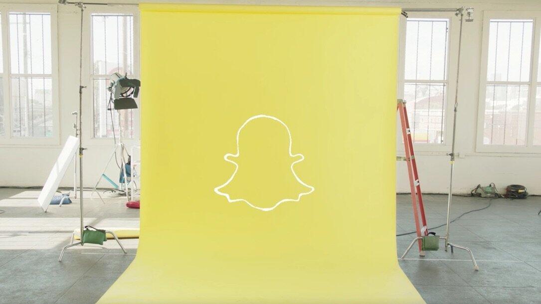 Android GIF iOS SnapChat