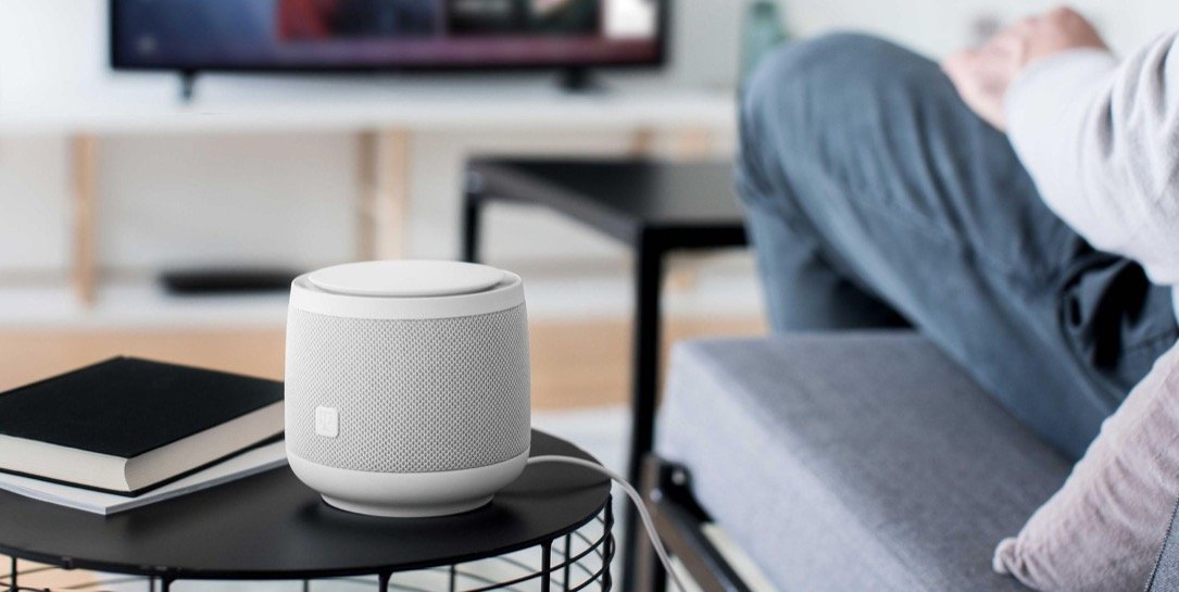 1 Android Apple smart home Speaker Telekom