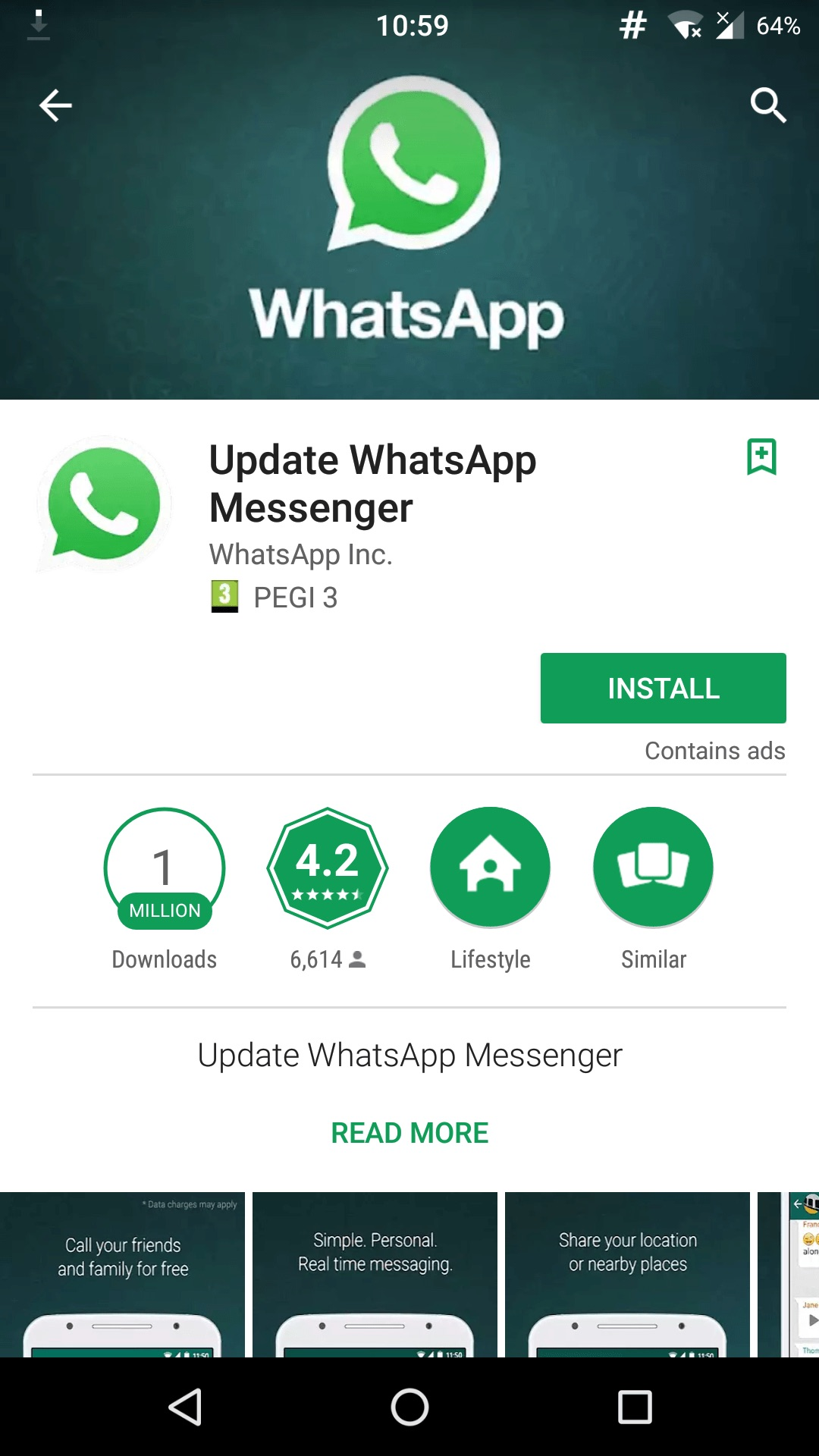Whatsapp Bild
