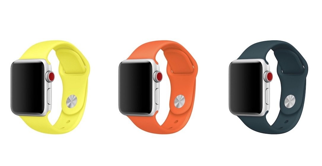 Apple Band Farbe Hulle IOS Iphone Neu Watch