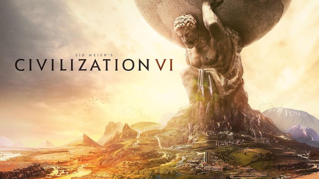 Apple Civilization Civilization VI iOS iPad