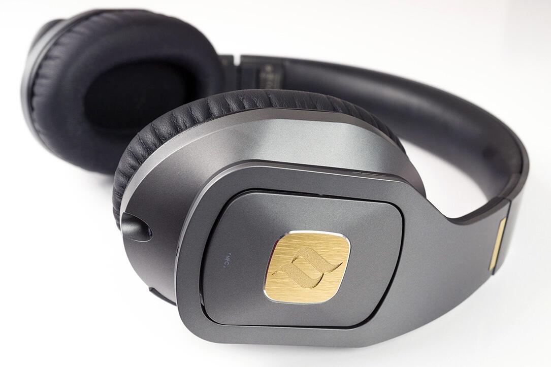 aff Android Apple aptX Audio Bluetooth funk Funkkopfhörer Hammo Hammo Wireless hands on headphones MP3 Musik Noontec review test