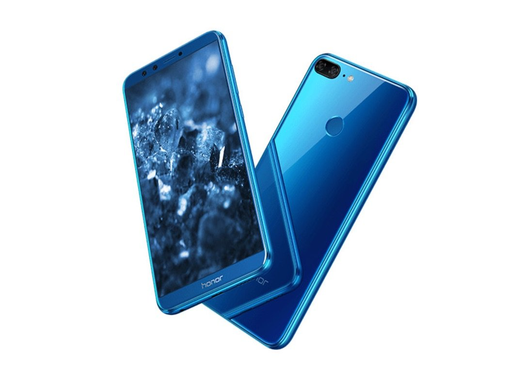 Android Honor Honor 9 Lite