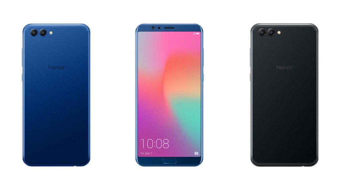 1 Android datum deutschland Honor honor view 10 Huawei preis