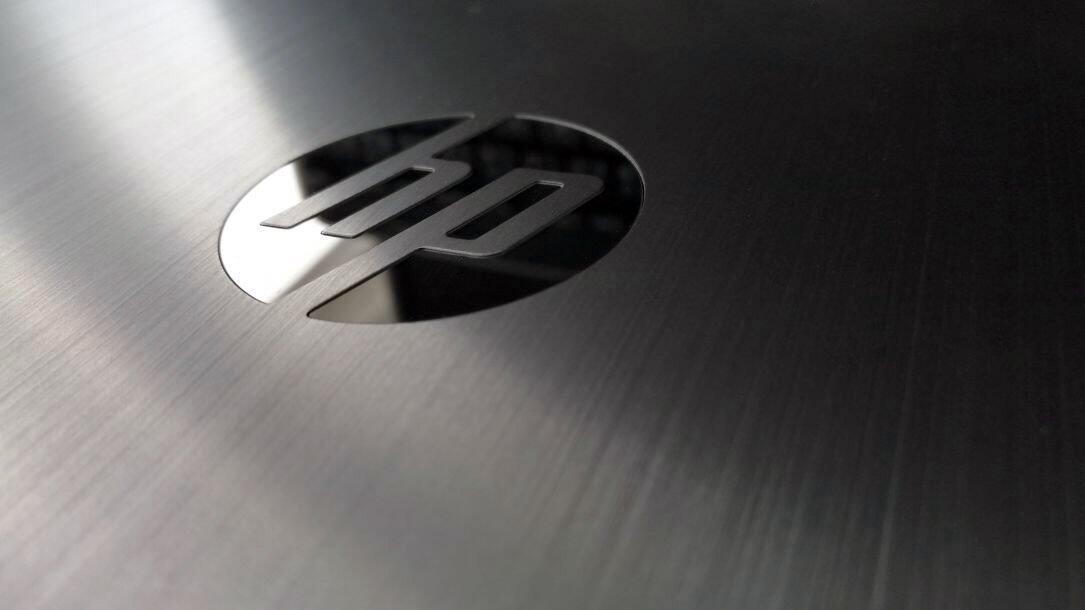 HP Keylogger security Sicherheit Synaptics Treiber
