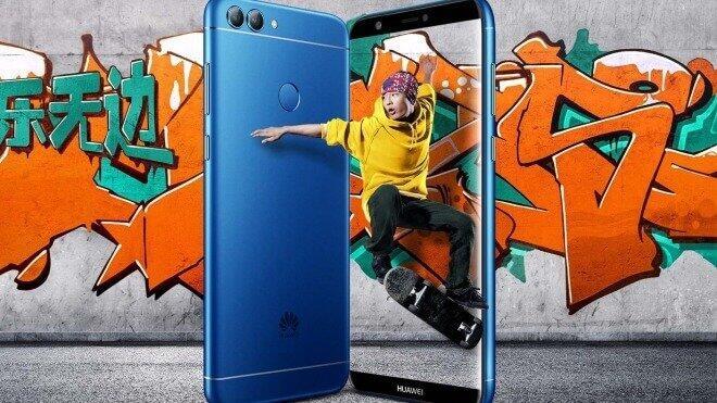 Android Huawei Huawei P Smart
