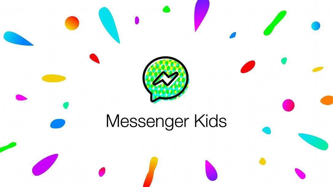 facebook facebook messenger iOS Messenger Kids