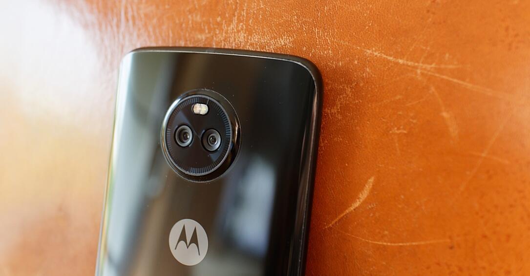 Android android 8.0 oreo Moto X4 Motorola Update