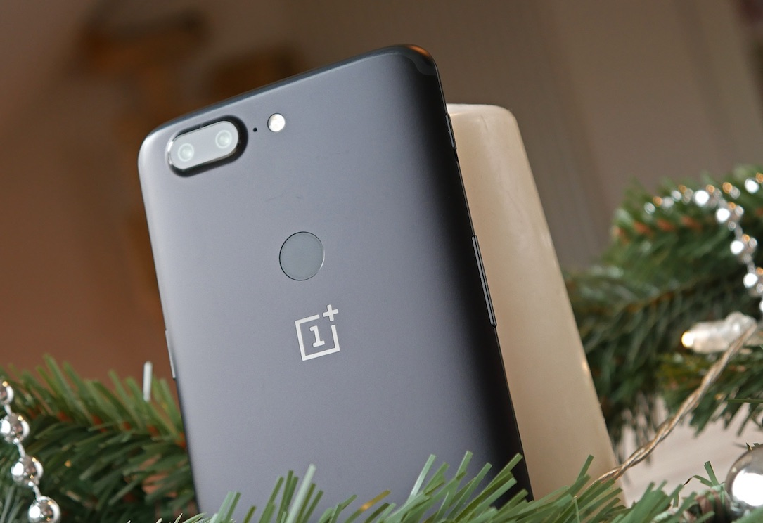 Android android 8.0 oreo oneplus oneplus 5t Update
