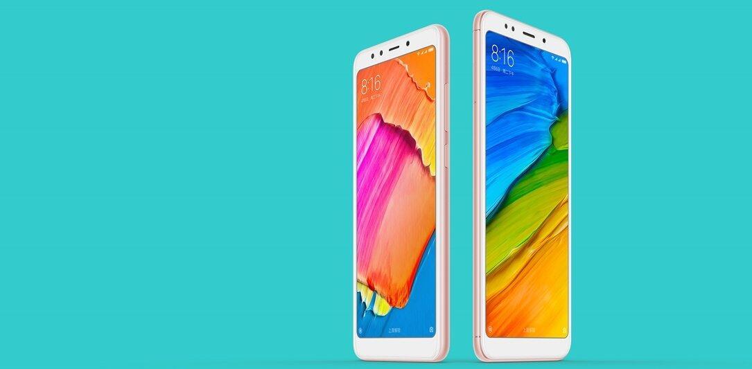 Android xiaomi Xiaomi Redmi 5 Xiaomi Redmi 5 Plus