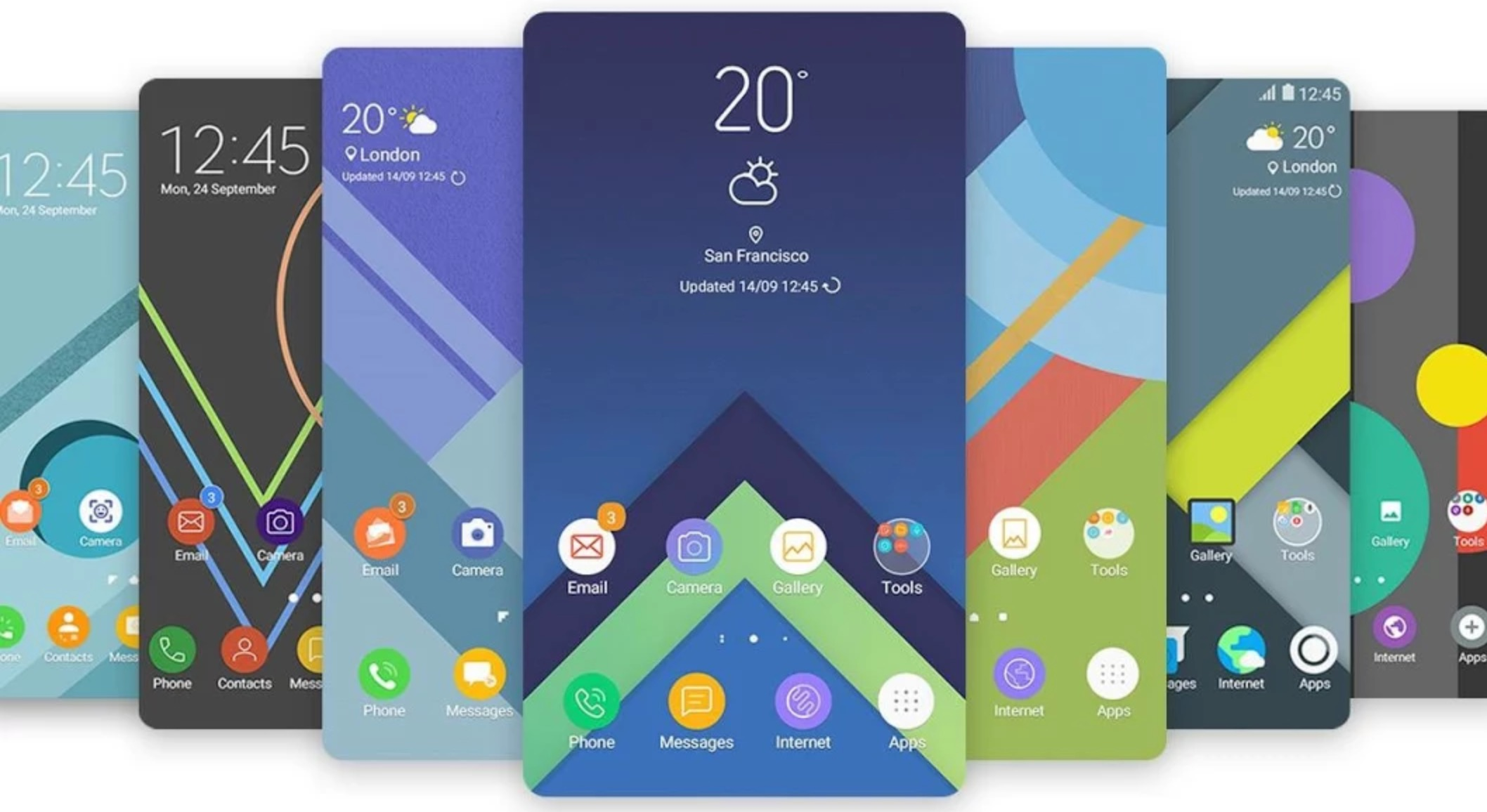 Android galaxy Kostenlos Samsung themes