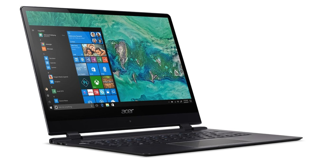 Acer Acer Swift 7 (2018) CES2018