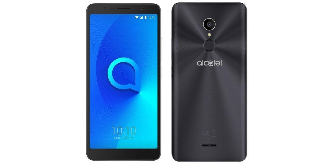 Alcatel Alcatel 3C Android