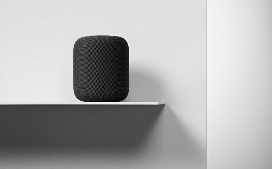 Apple homepod iOS Musik quellen streaming