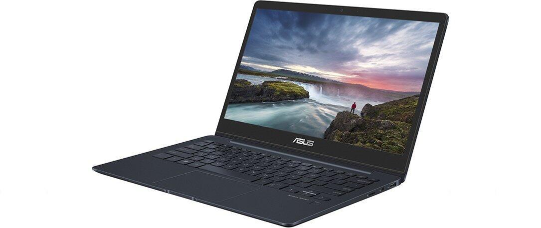 Asus CES2018 ZenBook 13
