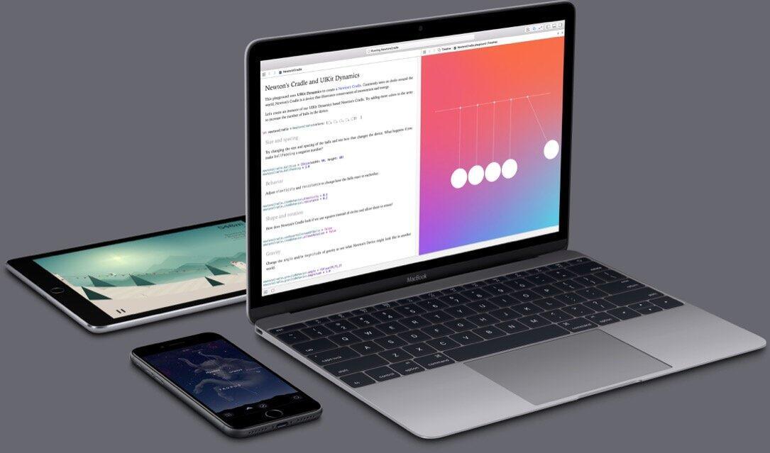 Apple Devs & Geeks iOS mac macos Swift
