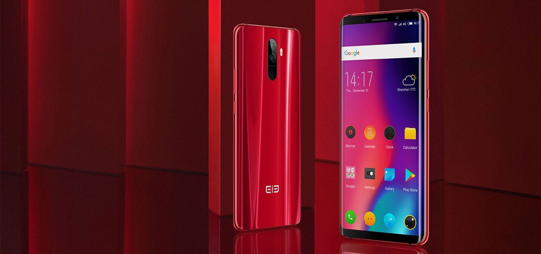aff Android Elephone Elephone U Elephone U Pro