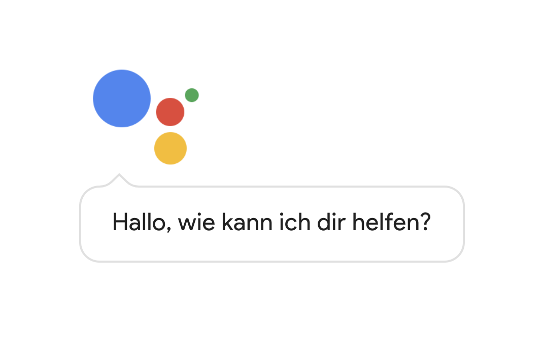 aff Android assistant Google Google Assistant smart home sprache