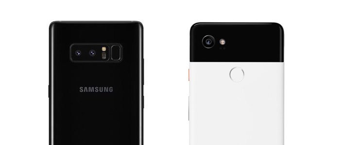 Android camera Exynos galaxy Google pixel Samsung