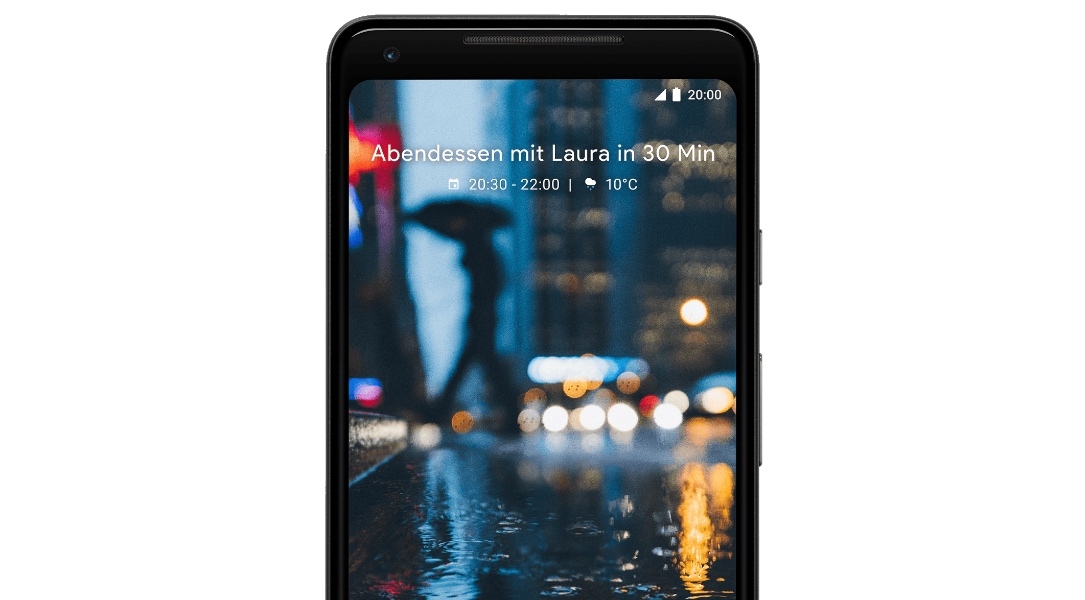 1 Android fail Google pixel Reparatur Smartphone