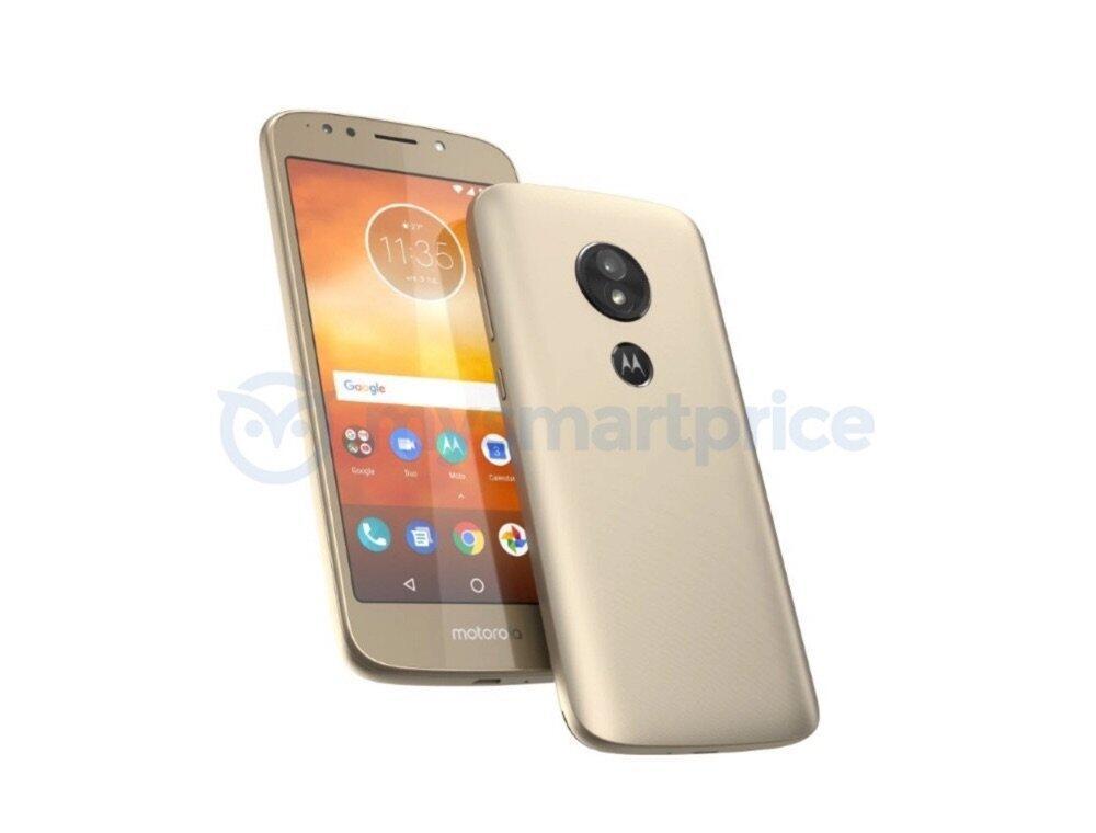 Android e5 fingerabdruck logo moto Motorola rückseite